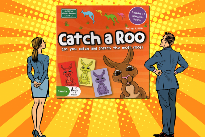 Catch a Roo Review