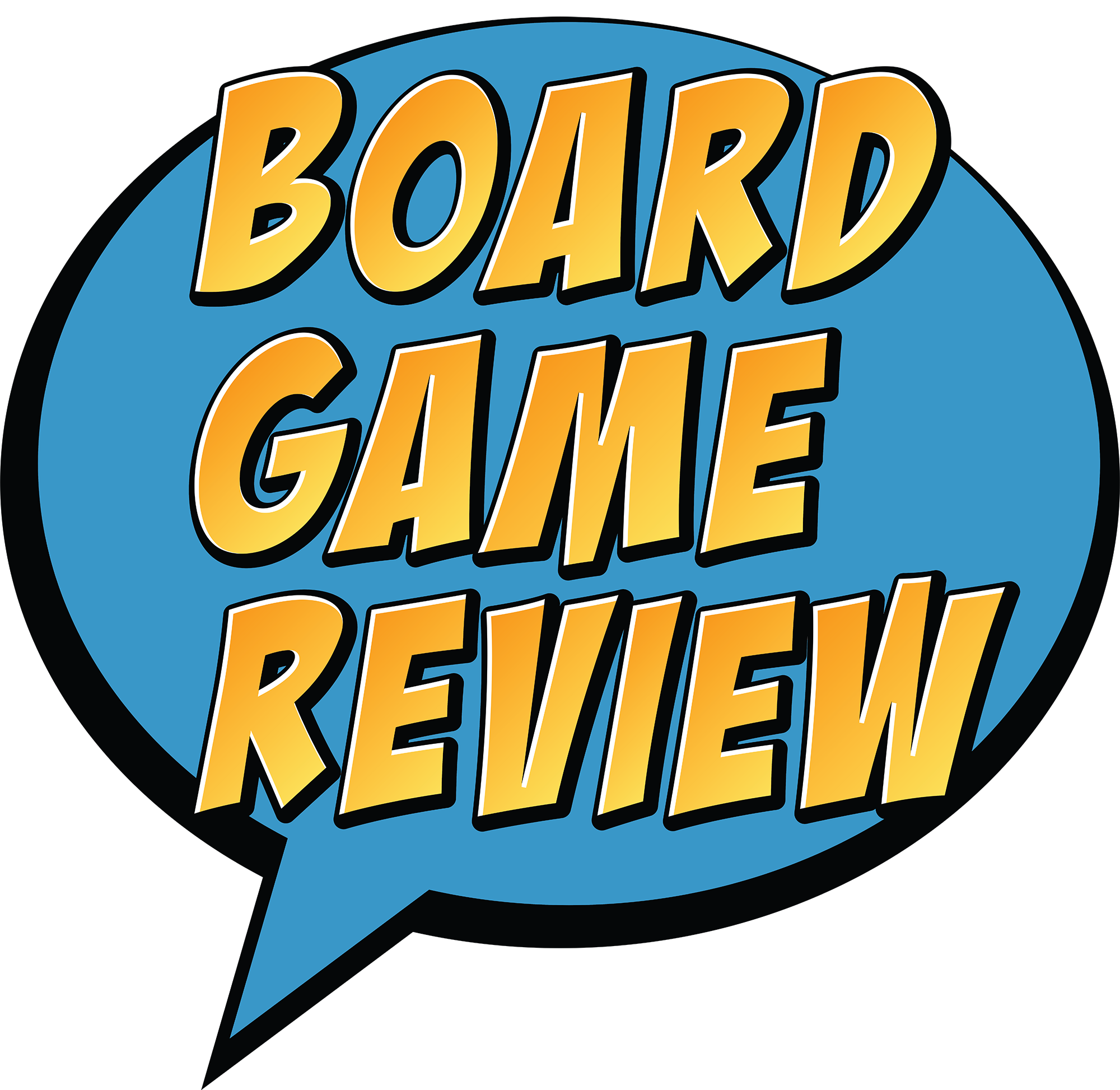 BoardGameReviewLogo