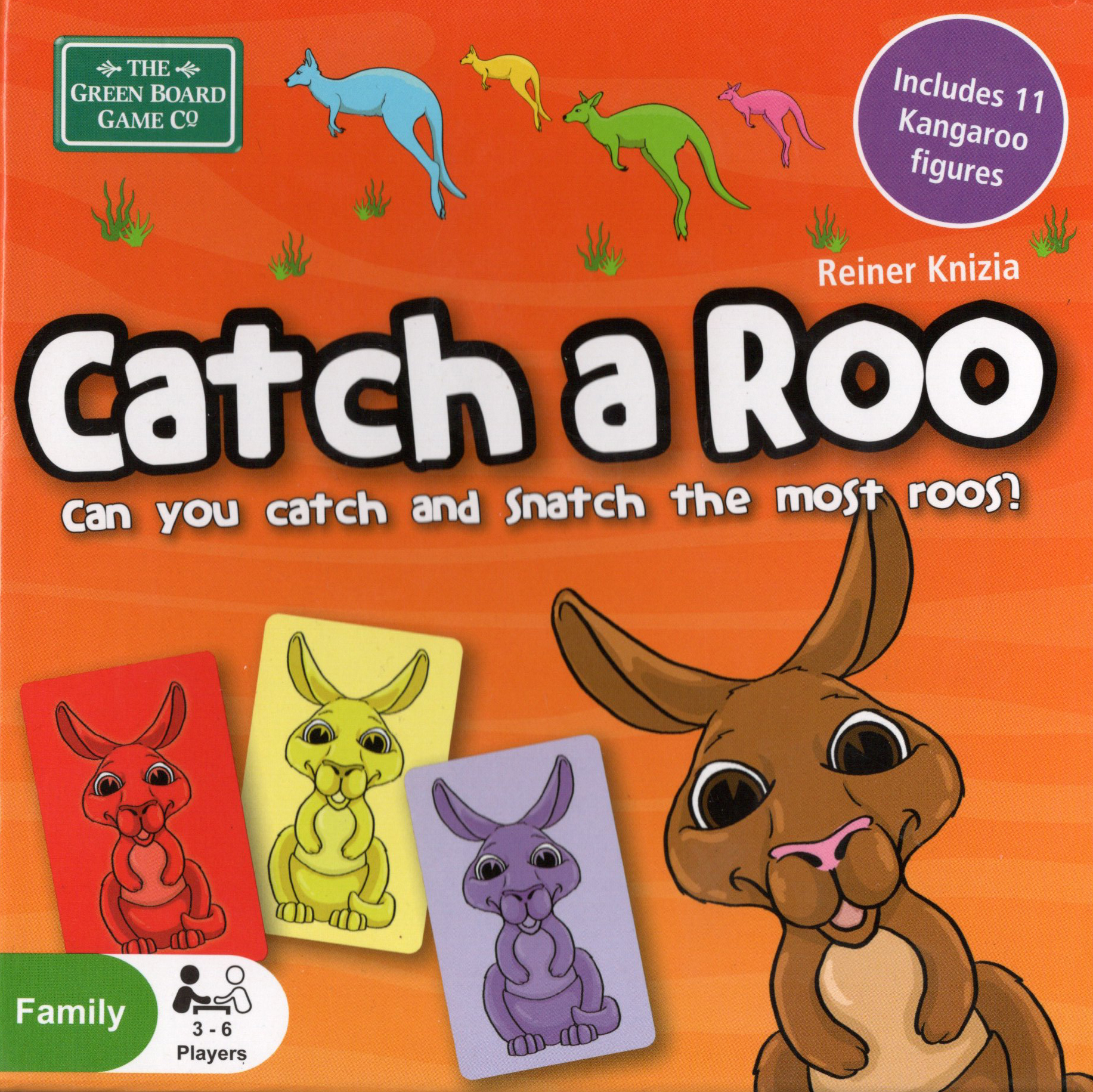 Catch a Roo box