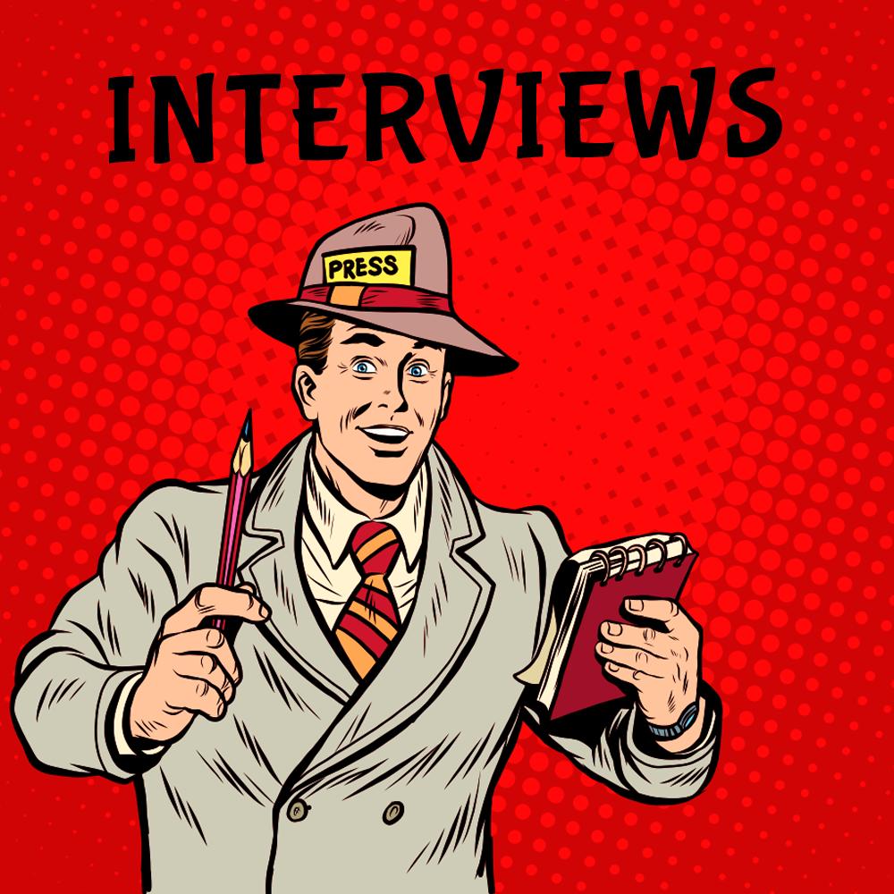 Read Interviews