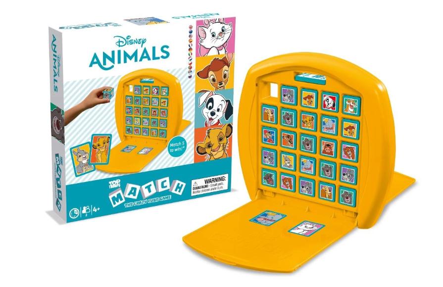 Top-Trump-Match-Disney-Animals