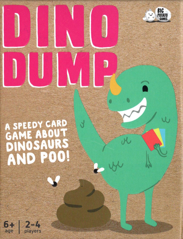 Dino-Dump-Box