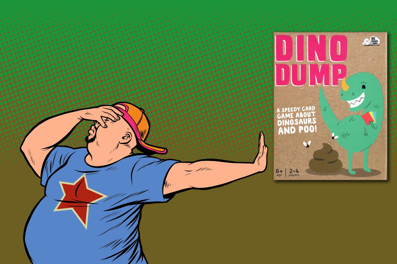Dino-Dump-review