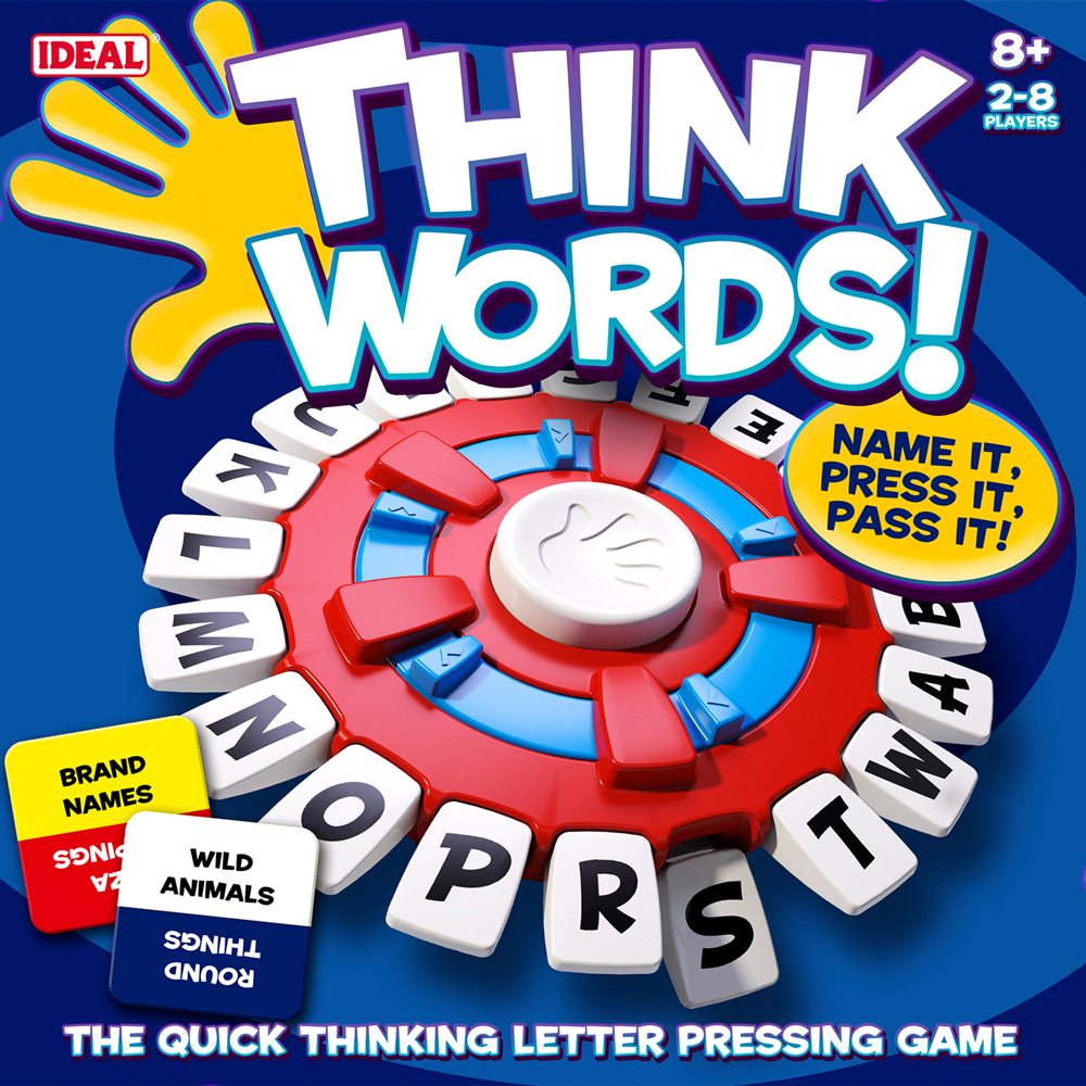 Think-Words-box