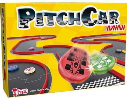 PitchcarMini