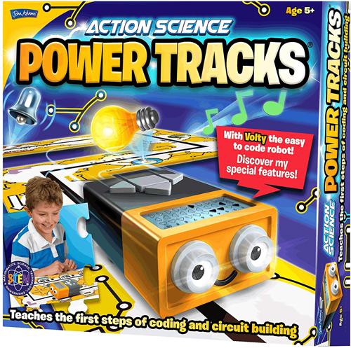 Power-Tracks