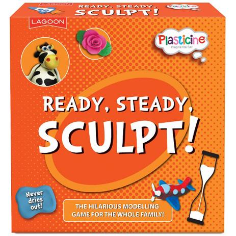 Ready-Steady-Sculpt