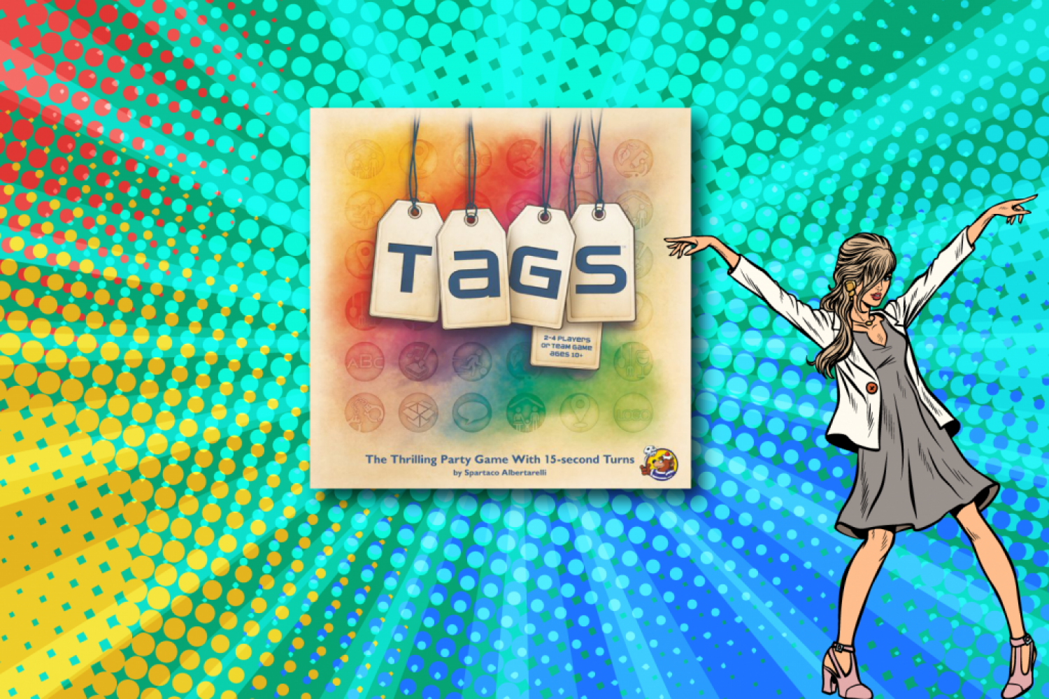 Tags-review