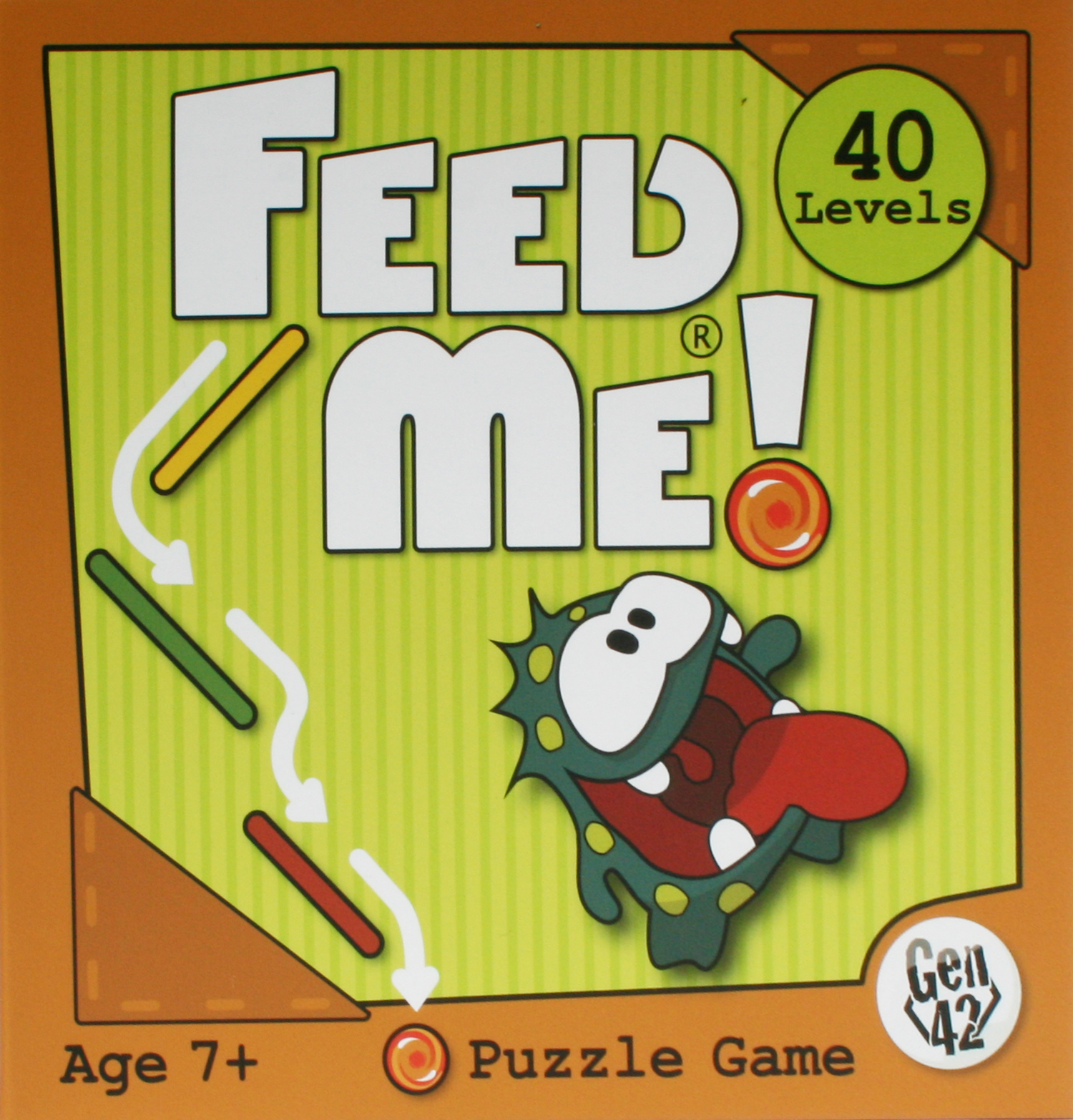 Feed-Me!-Box