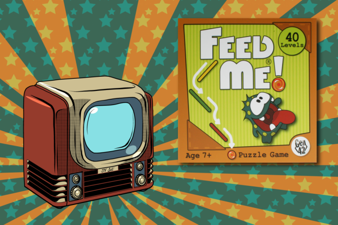 Feed-Me-Unboxing-Video