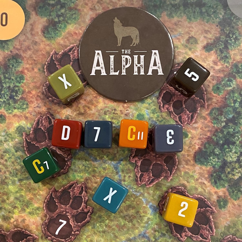 Alpha-Custom-Dice