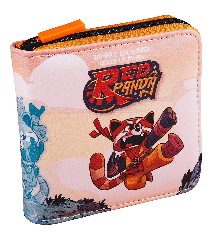 red-panda-game