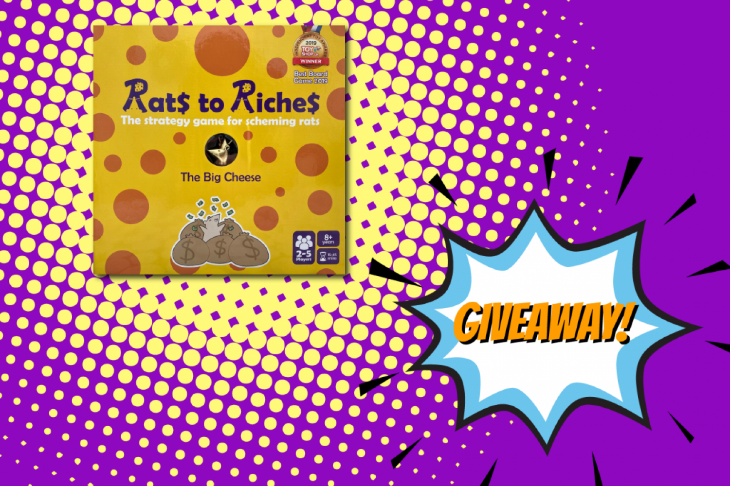 Rats-To-Riches-Giveaway-Header-Image