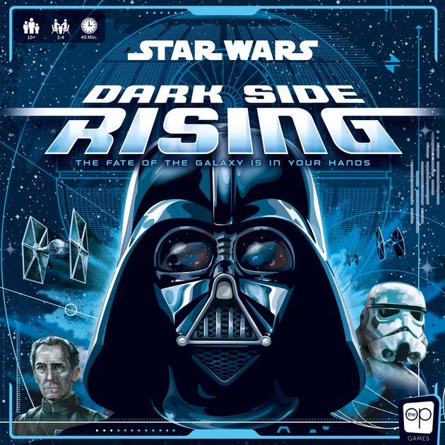 Star Wars DSR