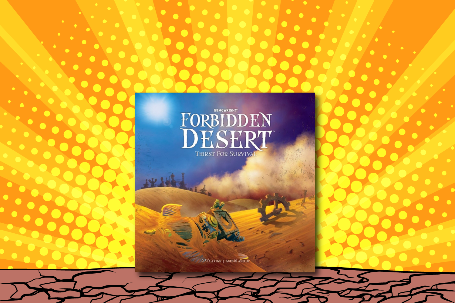 Forbidden-Desert-review