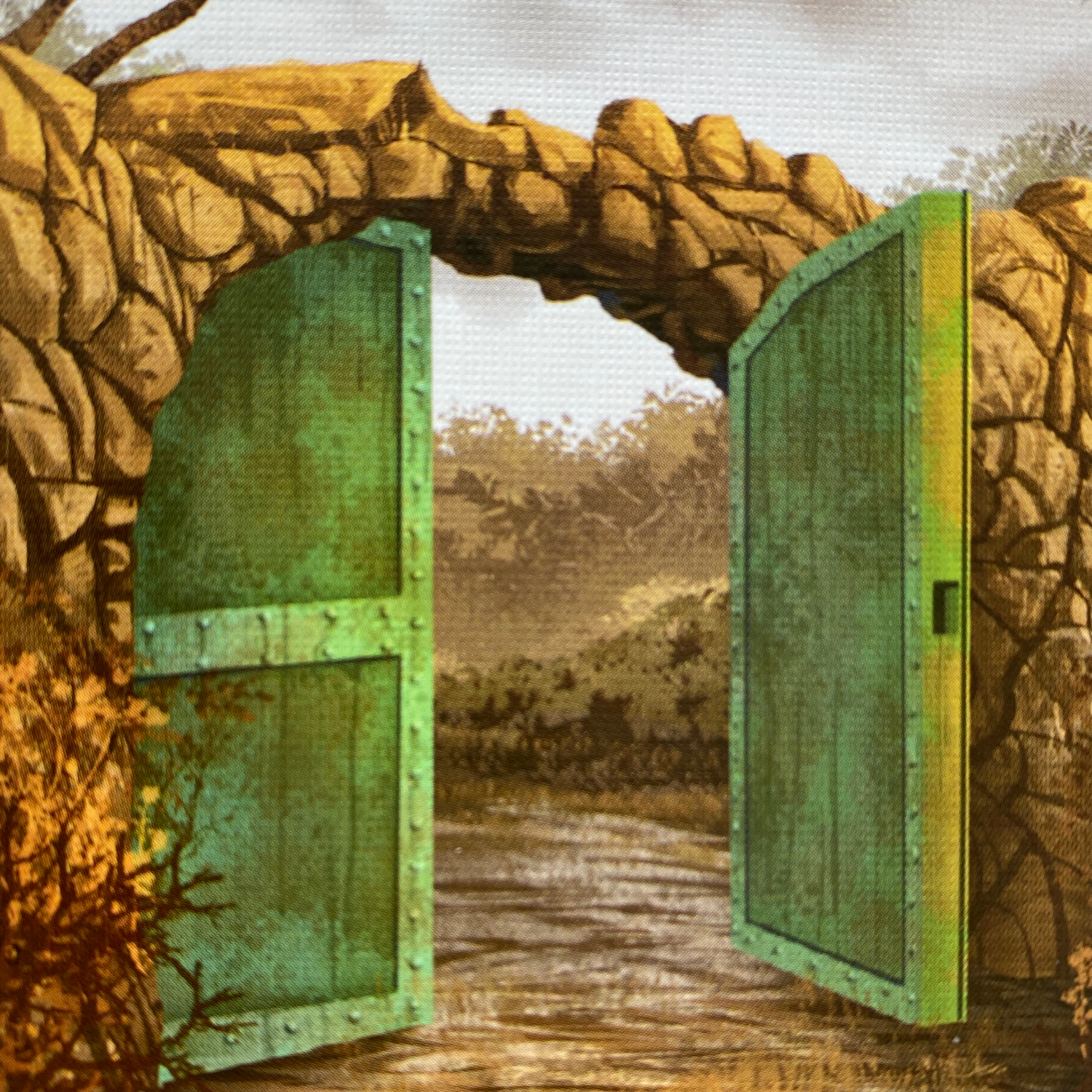 Forbidden-Island-Copper-Gate