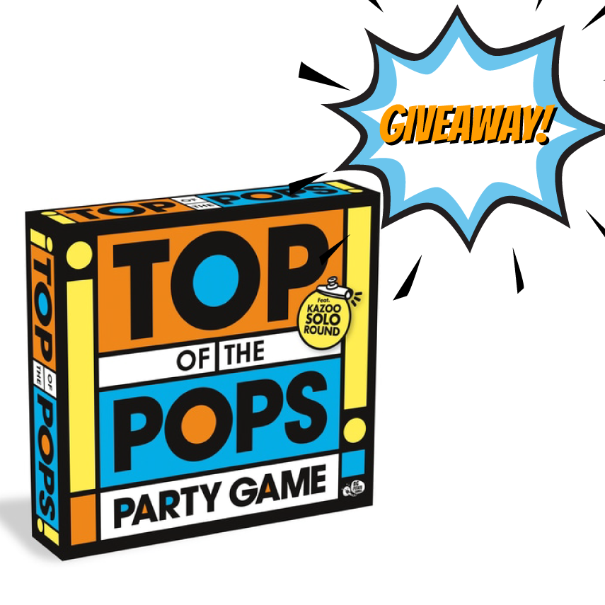 Giveaway-Top-Of-The-Pops-Box