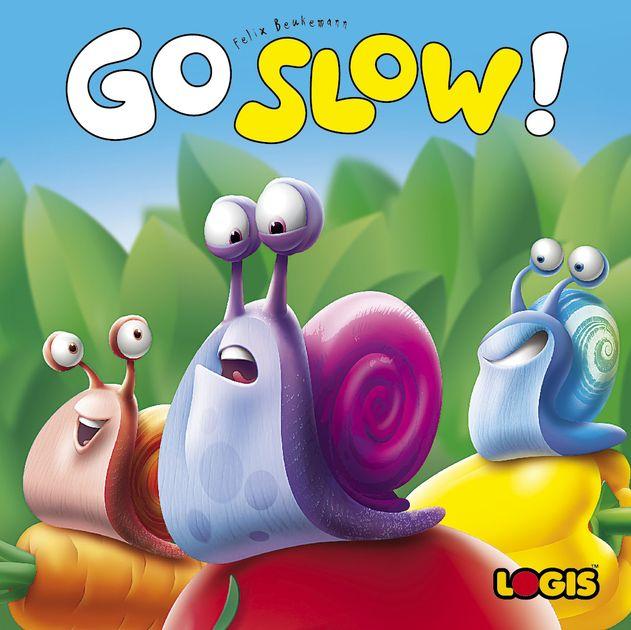 Go Slow Box