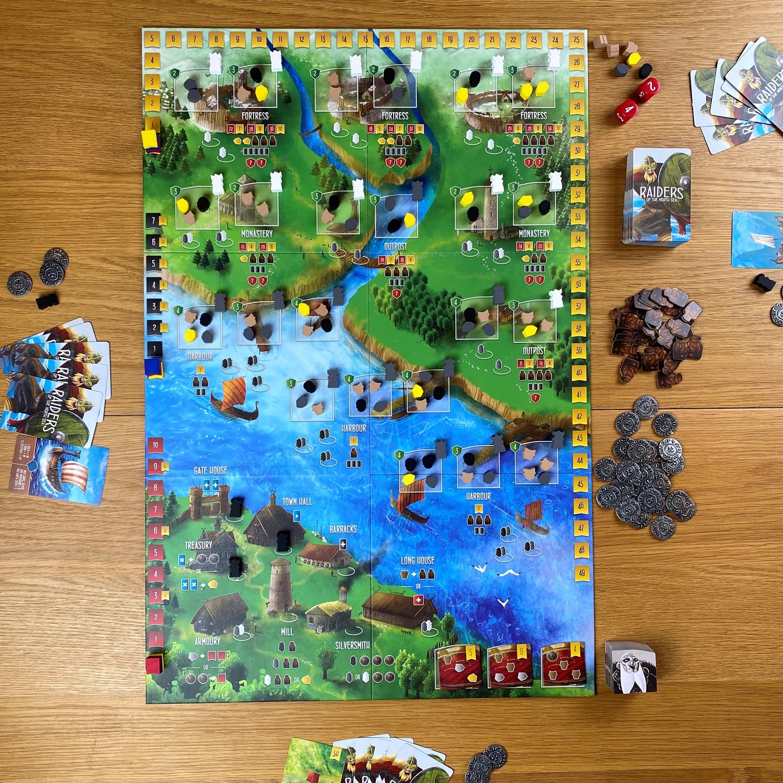 Raiders-of-the-North-Sea-Game-Board