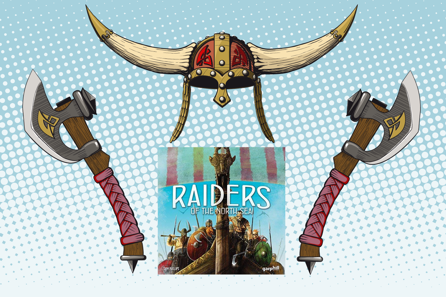 Raiders-of-the-North-Sea