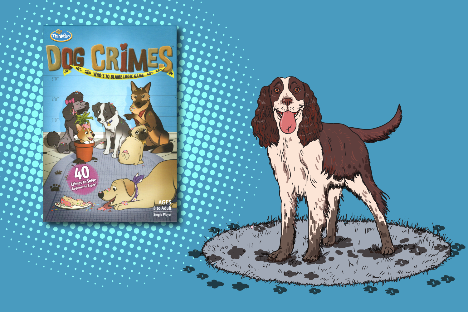 Dog-Crimes-Review