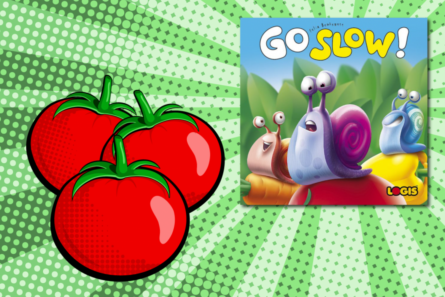 Go-Slow-Board-Game-Review