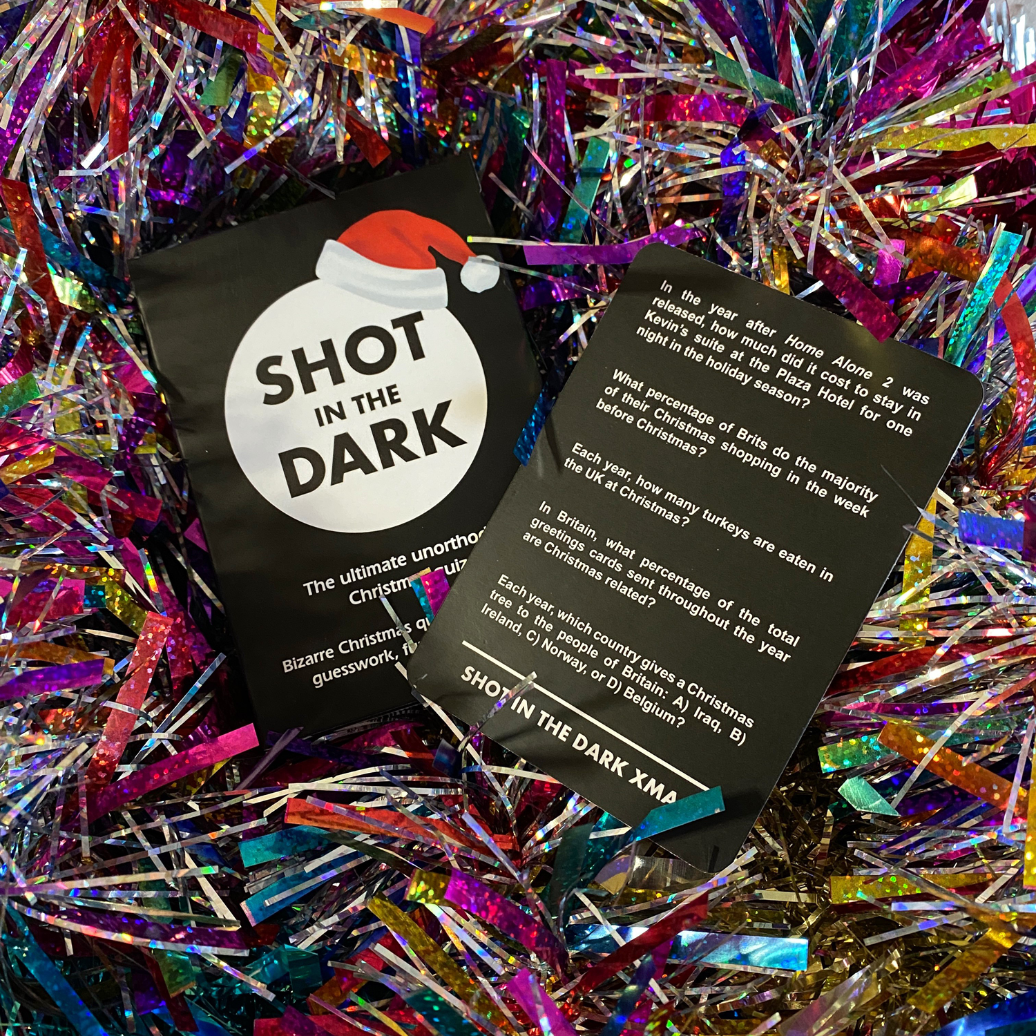 Shot-in-the-Dark-Christmas-Edition-Review