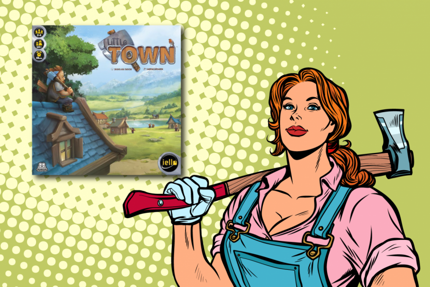 -Town-Board-Game-Review