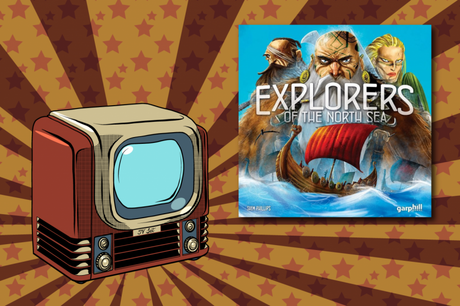 Explorers-of-the-North-Sea-Unboxing-Video