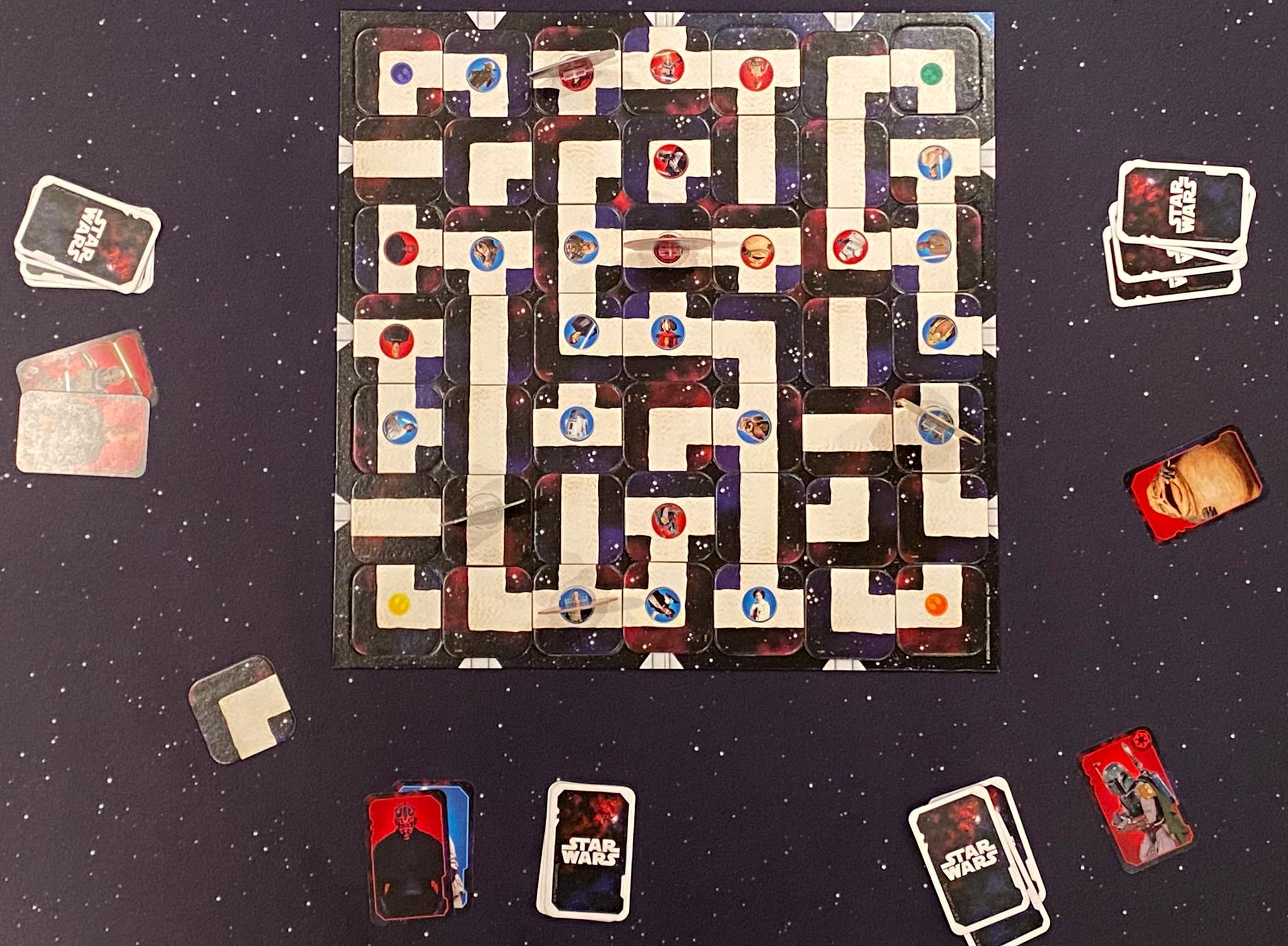 Star-Wars-Labyrinth-Game-Board
