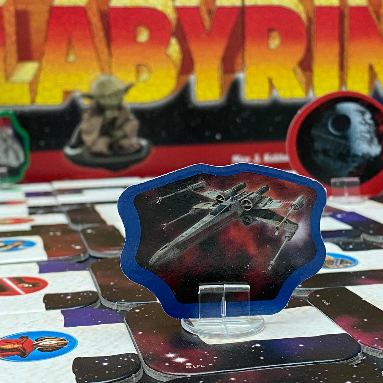 Star-Wars-Labyrinth-X-Wing