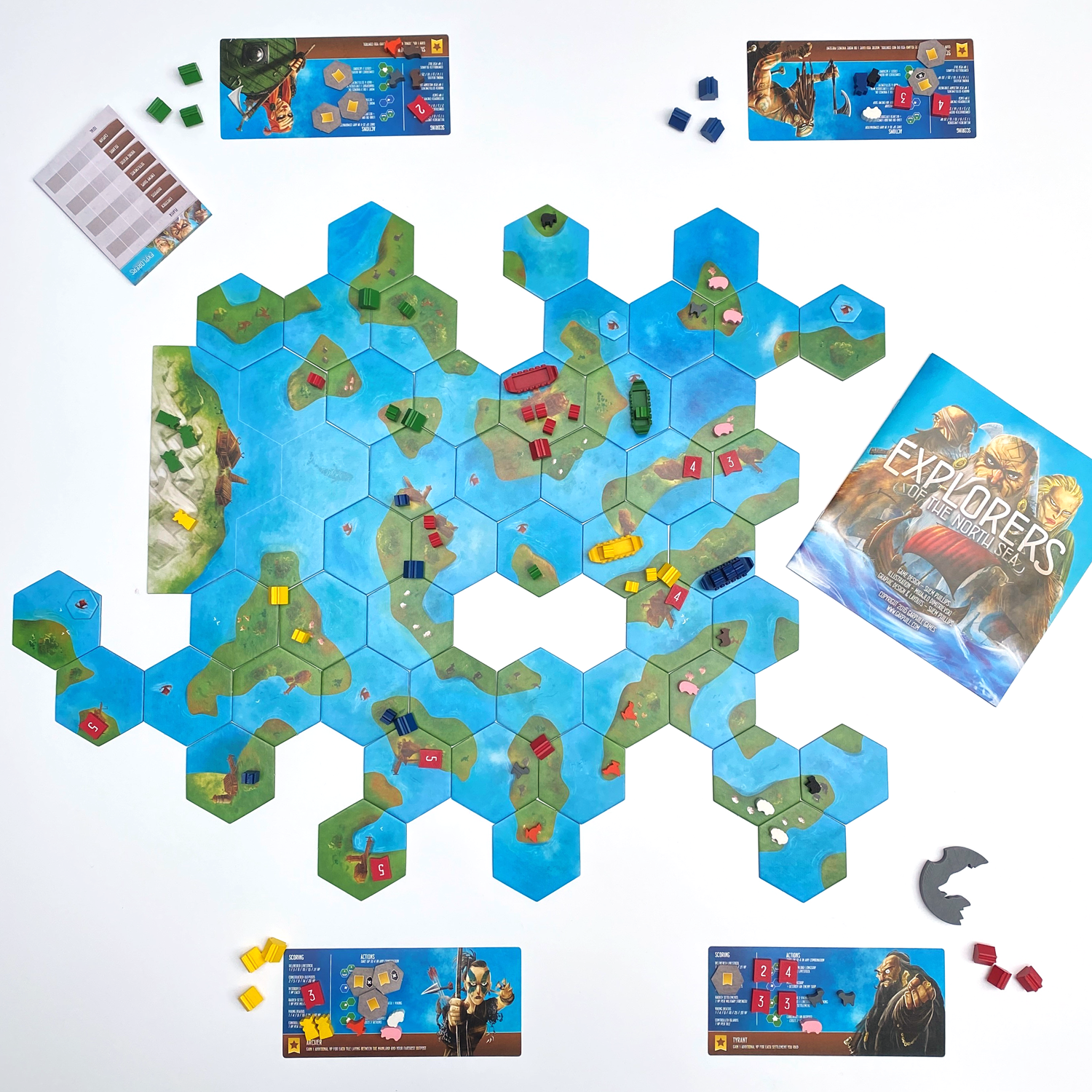 Explorers-of-the-North-Sea-Review-Game-Board-Top-Down