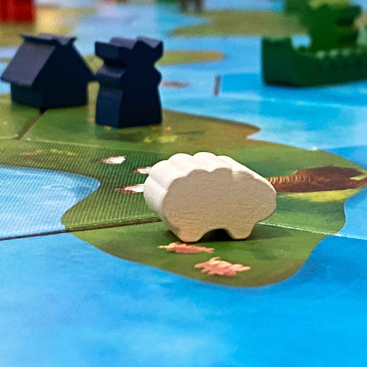 Explorers-of-the-North-Sea-Review-Sheep