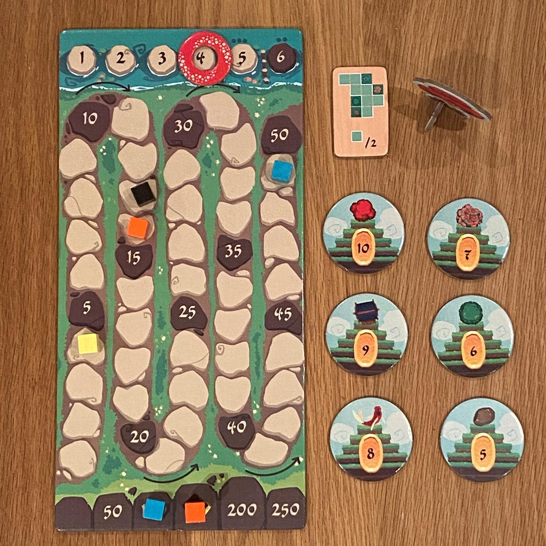 Miyabi-Score-Board