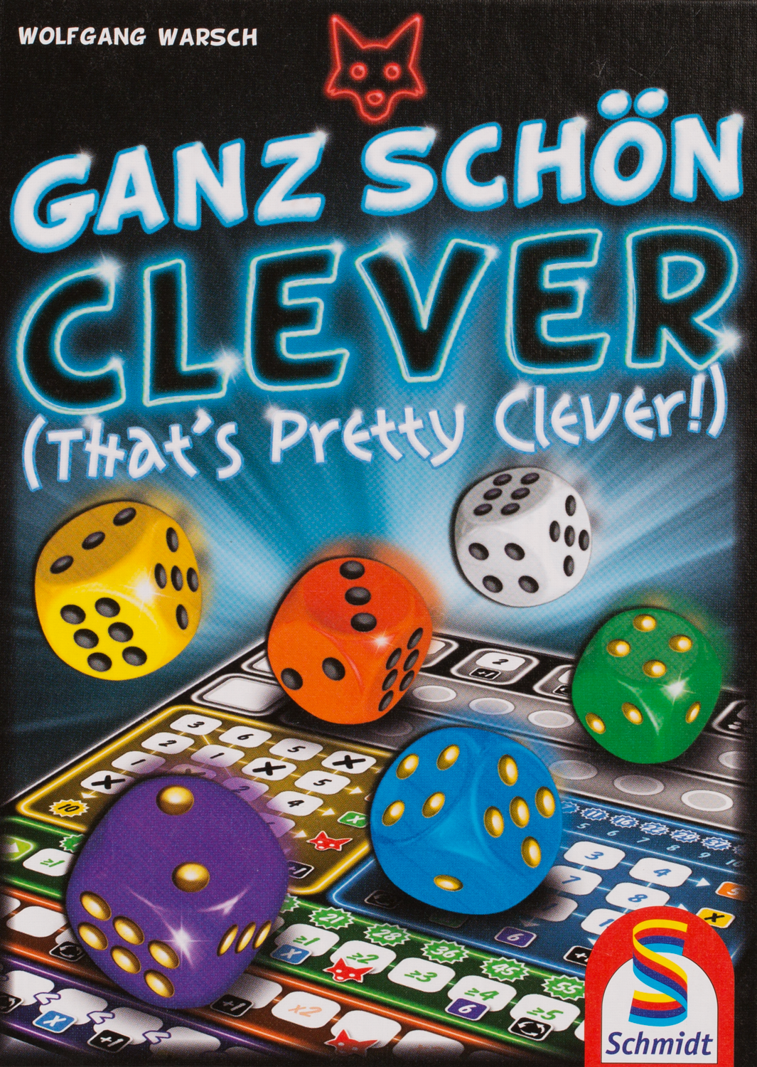 Ganz-Schon-Clever-01-buy-roll-and-write-game-at-Out-of-Town-Games