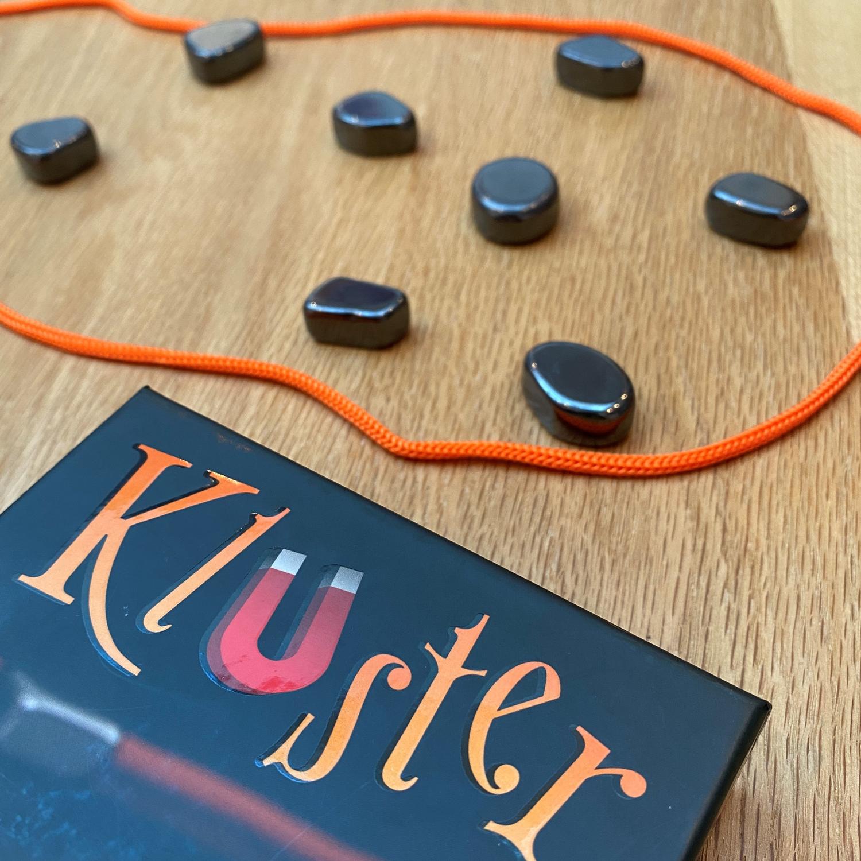 Kluster-game