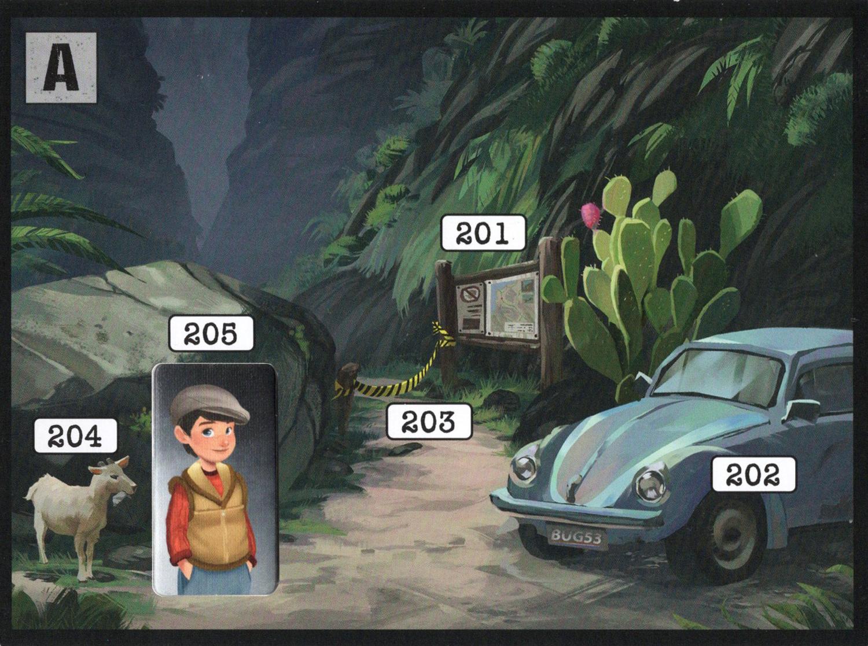 Adventure-Games-The-Volcanic-Island-Starter-Card