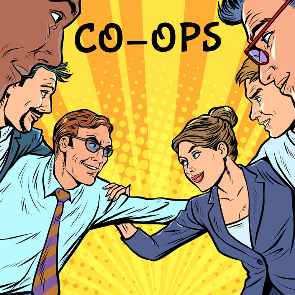CooperativeGames