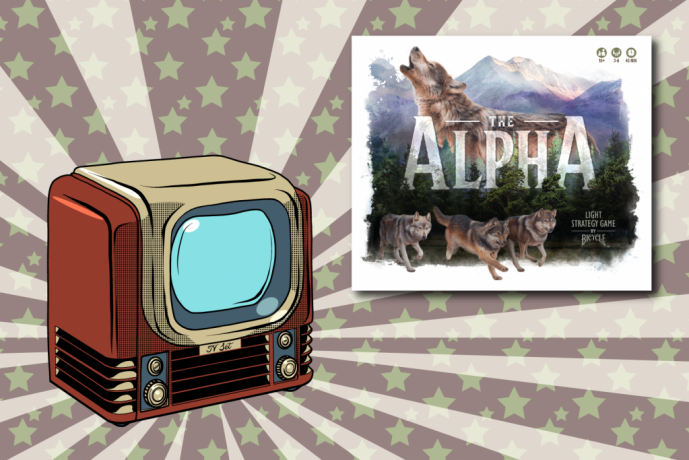 The-Alpha-Unboxing-Video
