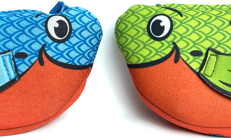 Happy-Salmon-Smug-Faces