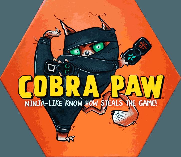 Cobra Paw Box