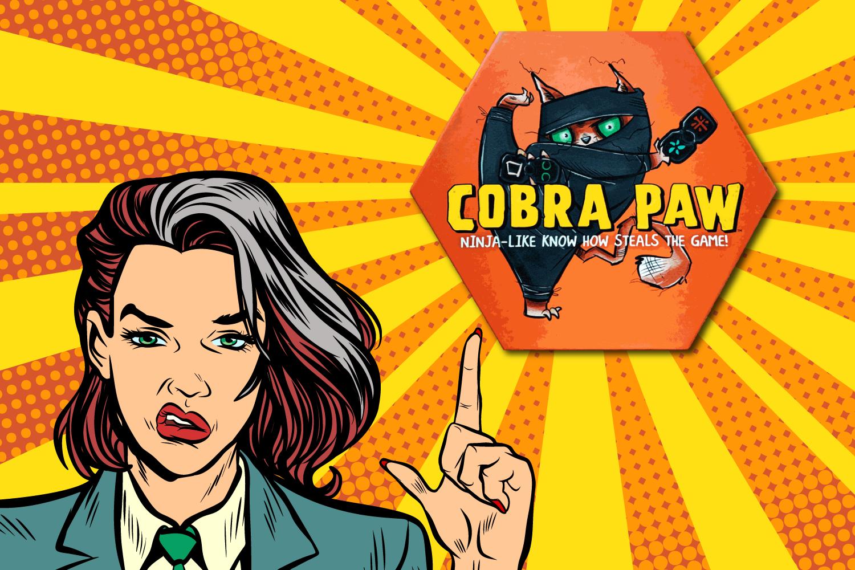Cobra-Paw-Review-Header-Image