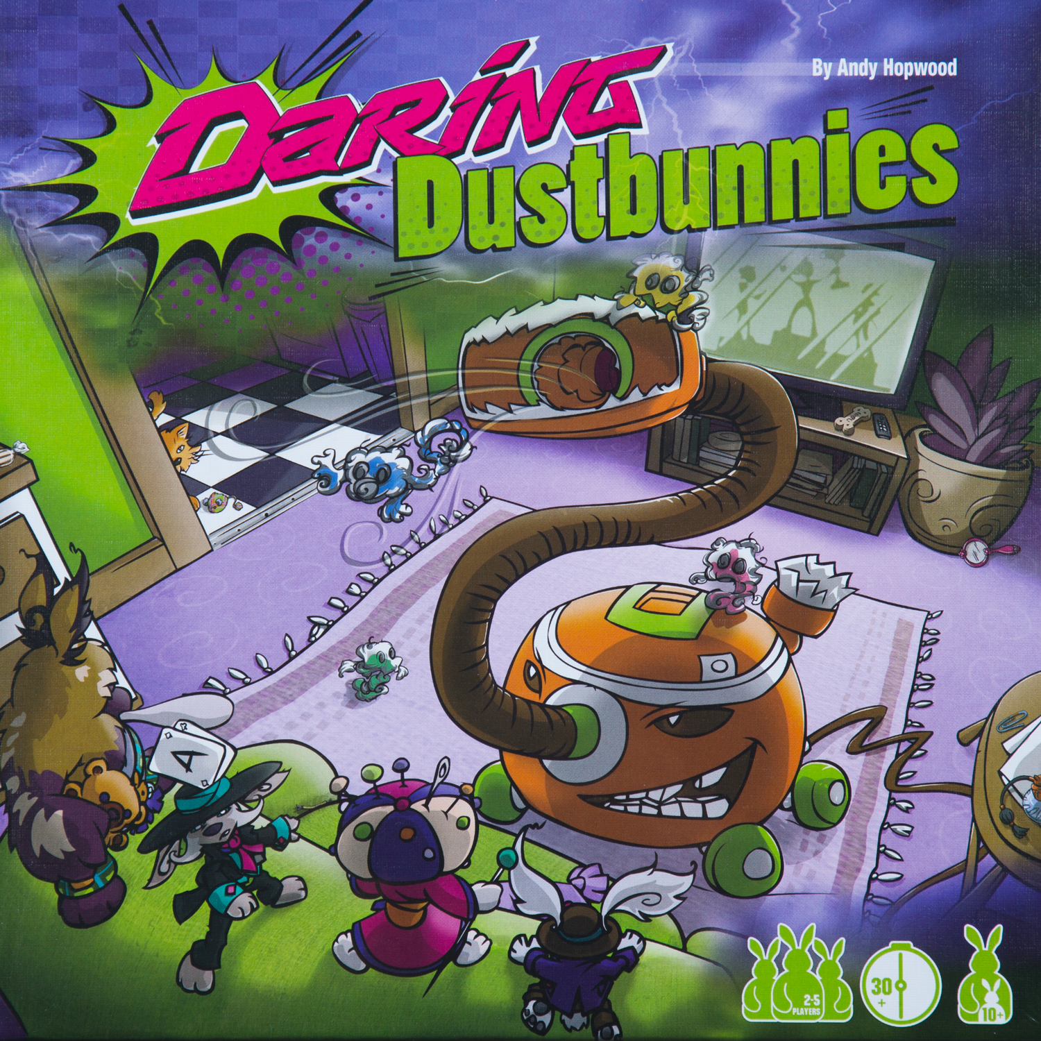 Daring-Dustbunnies-board-game-buy-online-from-Out-Of-Town-Games