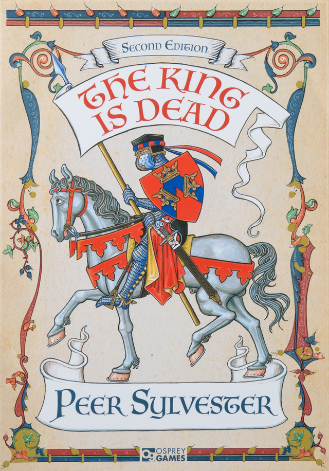 The-King-is-Dead-second-edition-buy-from-oot-games