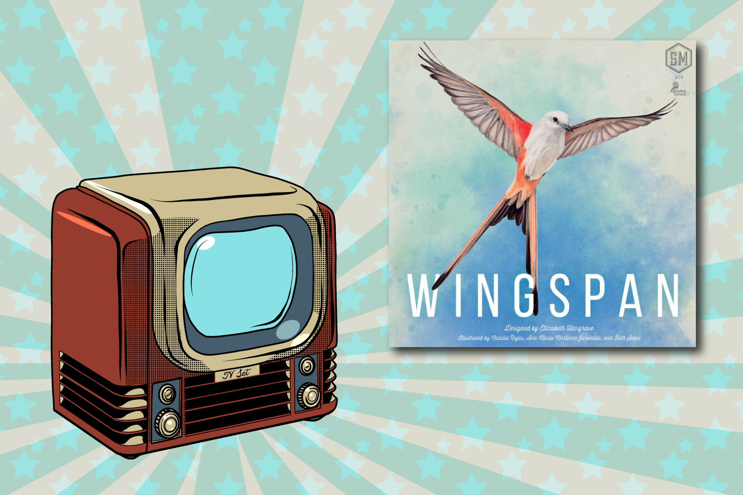 Wingspan-unboxing