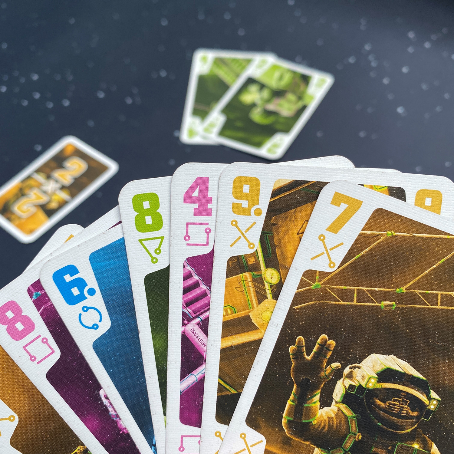 The-Crew-Board-Game-Review-Gameplay